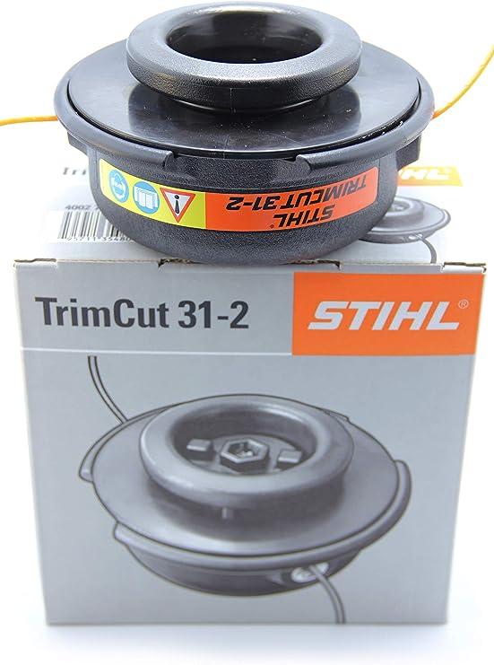 Amazon.com: Stihl TrimCut 31-2 - Cabezal de cortadora (4002 ...