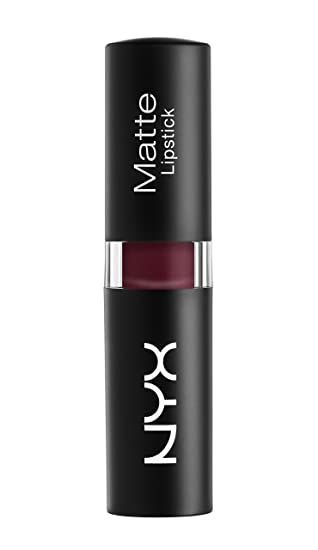 NYX Matte Lipstick Siren: Amazon.co.uk: Beauty