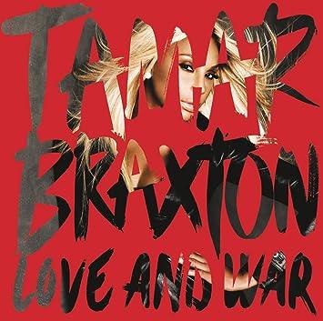 amazon love war tamar braxton r b 音楽