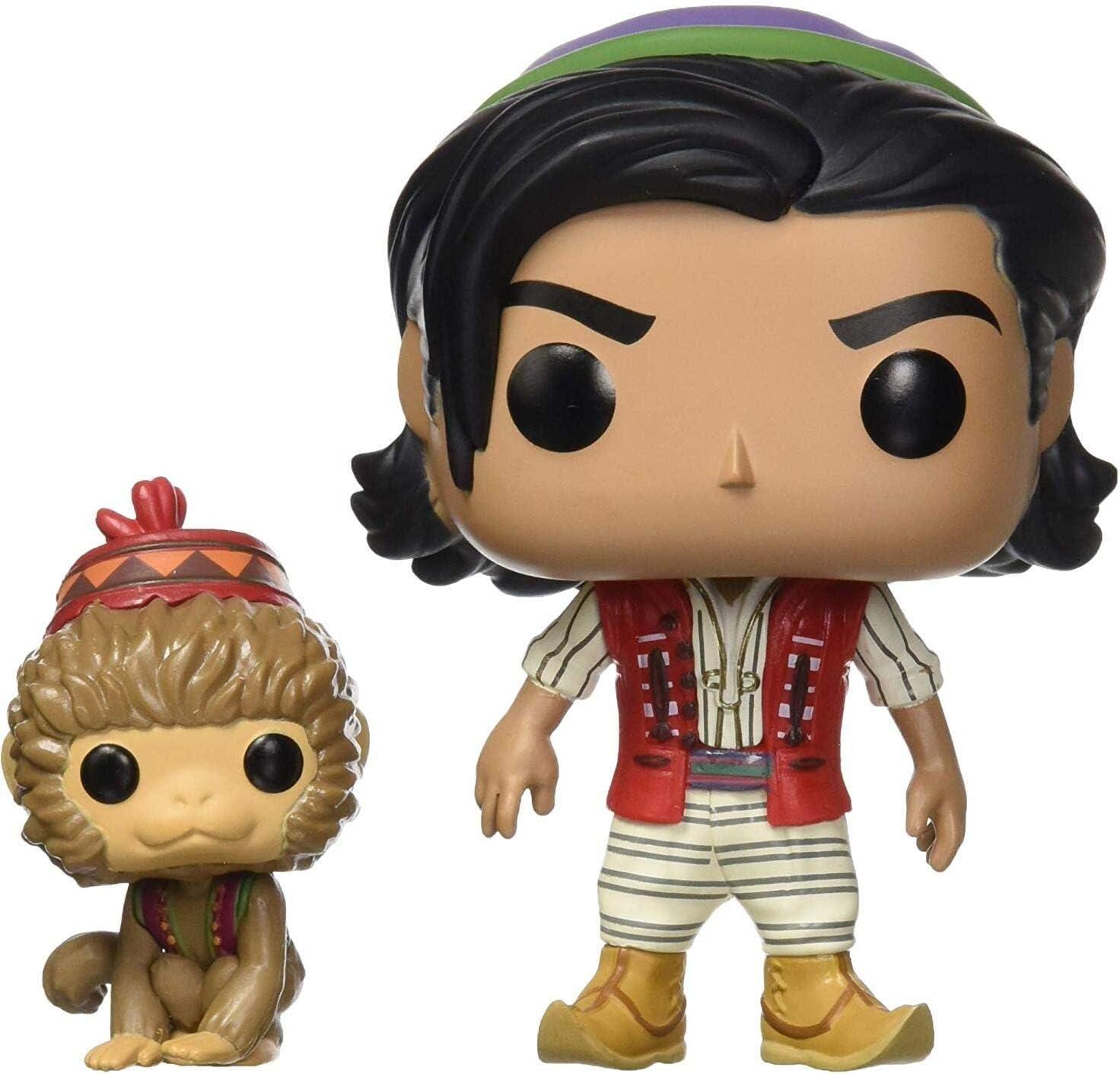 Amazon.com: Funko Pop! Disney: Aladdin ...