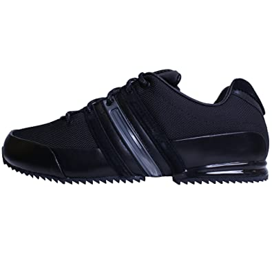 80b3f572c2b7 Mens Y-3 Mens Y-3 Sprint Trainers in Black - UK 14  Amazon.co.uk ...