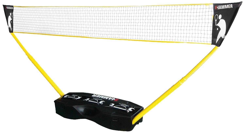 Hammer - 3 In 1 - Juego de postes para voleibol 2021