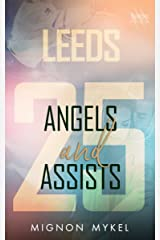 25: Angels and Assists Kindle Edition