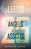25: Angels and Assists (Enforcers of San Diego Book 3)