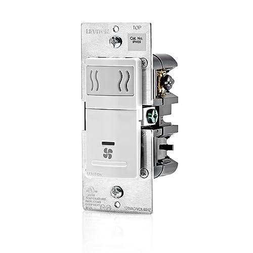Humidity Controlled Bathroom Fan: Bathroom Exhaust Fan With Humidity Sensor: Amazon.com