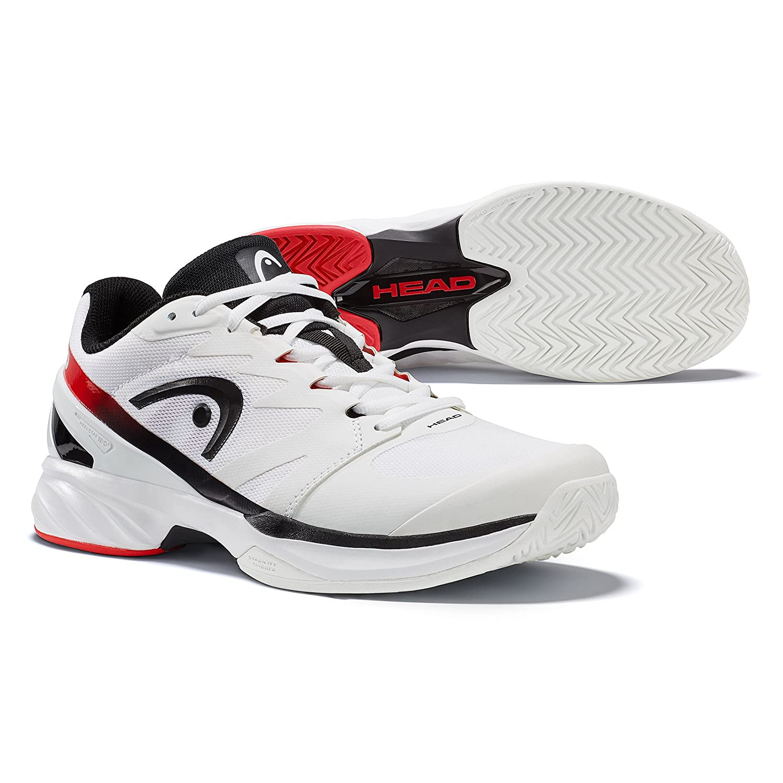 Head Sprint Pro, Zapatillas de Tenis Unisex Adulto, Blanco (White ...