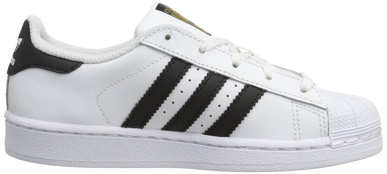 Adidas Superstar Barn Størrelse 1,5