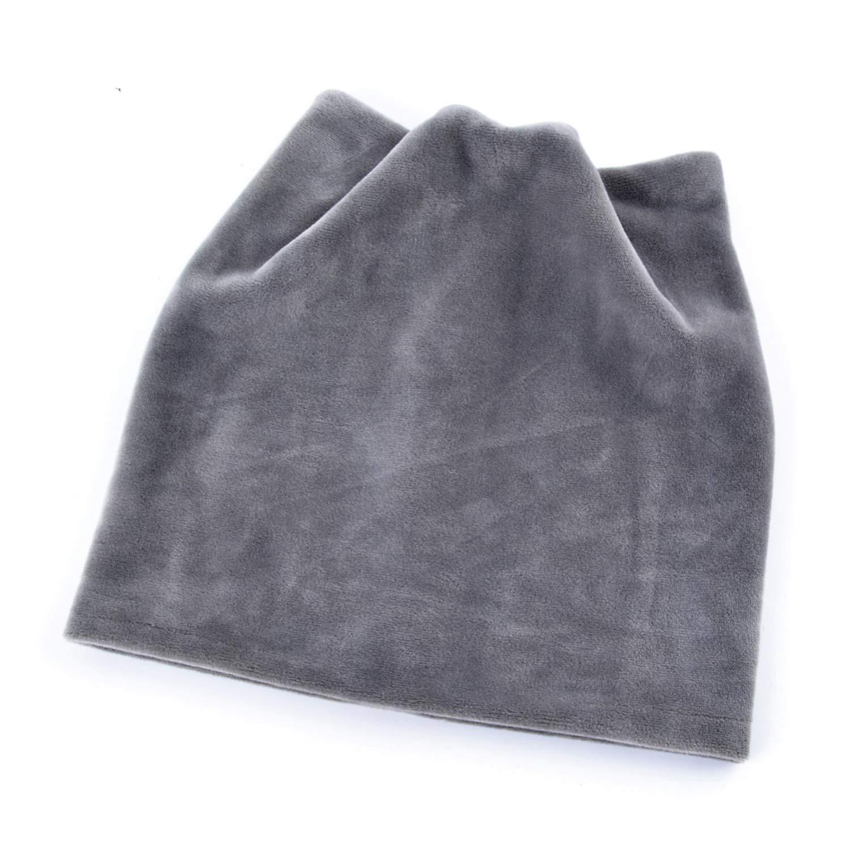 Cat Ear Womens Winter Hat Knitted Wool Female Hip Hop Caps Skullies Hats for Women Mask Scarf Bone