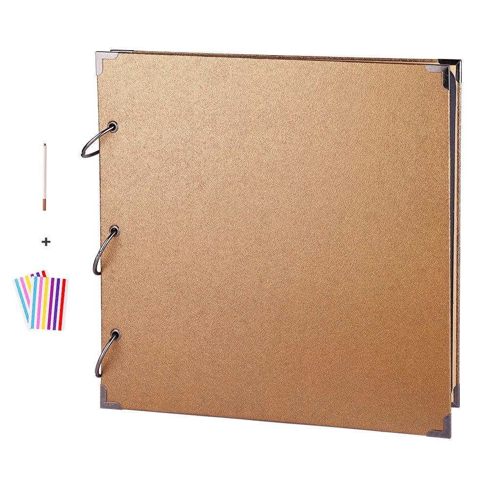 FaCraft 12x12 Scrapbook Album