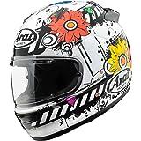 アライ(ARAI) バイクヘルメット フルフェイス QUANTUM-J BLOSSOM 57-58