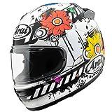 アライ(ARAI) バイクヘルメット フルフェイス QUANTUM-J BLOSSOM 55-56