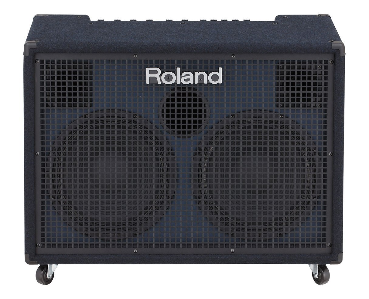 Roland KC-990 Stereo Mixing Keyboard Amplifier High-Powered