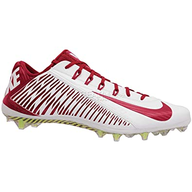 86c852cf05e2c Amazon.com | NIKE Vapor Carbon Elite TD 631425-160 Men's Football ...