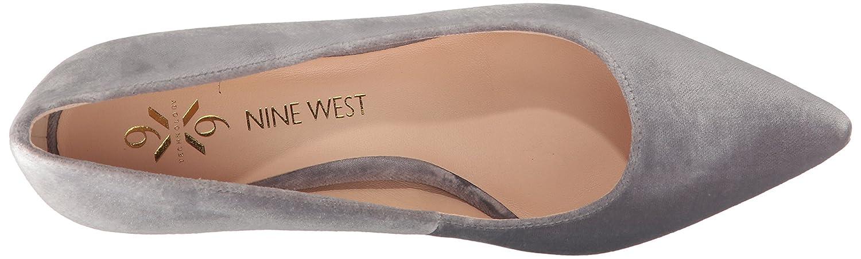 Nine West West West Frauen Pumps Grau 854be6