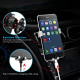 Car Phone Holder, Lamicall Gravity Phone
