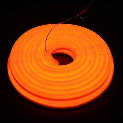 Rope Includedideal Neon Flex Vasten 30 Tube Waterproof Ft Led Light Christmas ResistantAccessories For Lighting 12v lTKJuF1c3