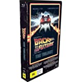BACK TO THE FUTURE TRILOGY (VHS BOX COLLECTORS EDITION)