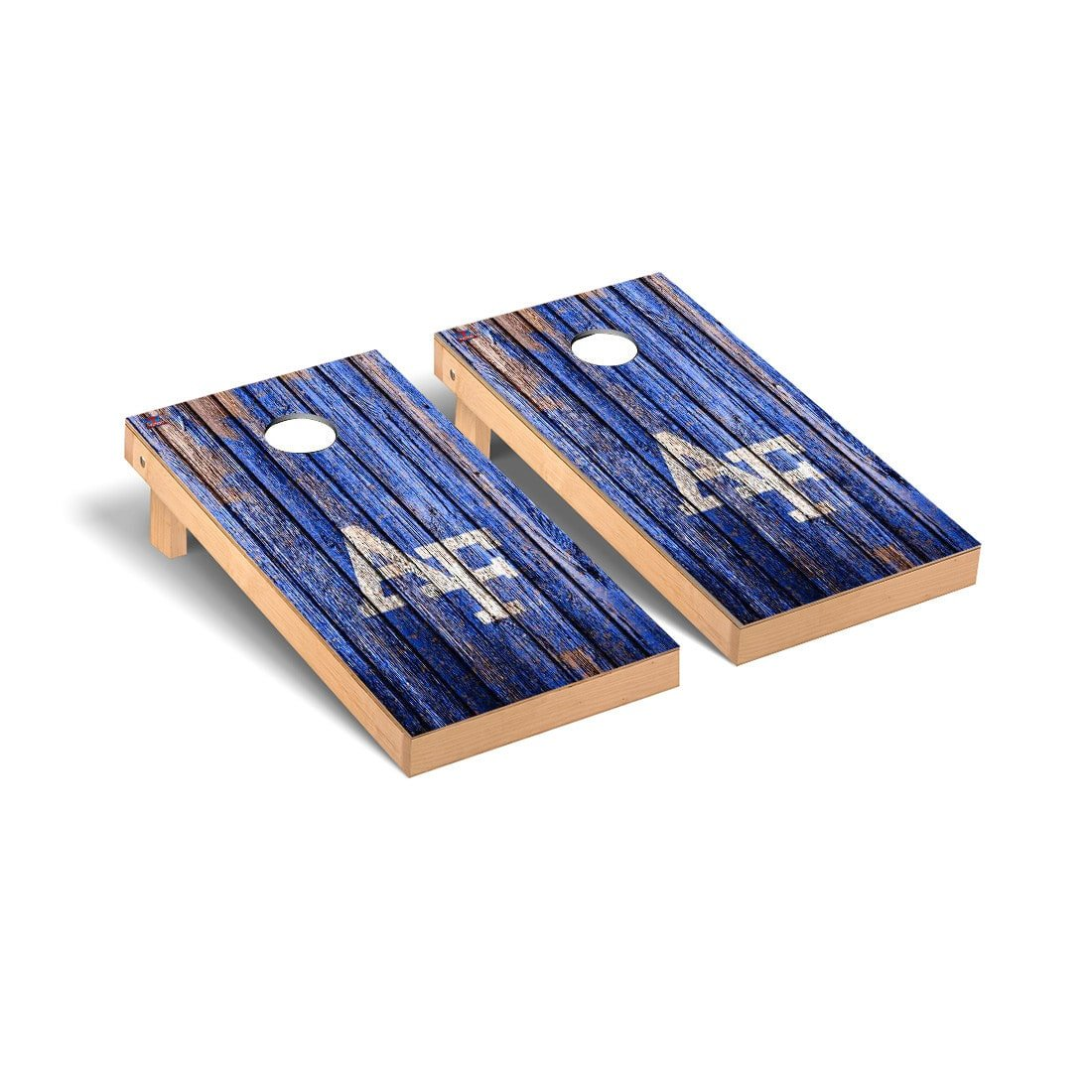 大洲市 Air Force Academy Falcons Cornhole Game Cornhole Set Set Falcons Weatheredバージョン B011A32T90, アンティナギフトスタジオ:198dc16a --- arianechie.dominiotemporario.com