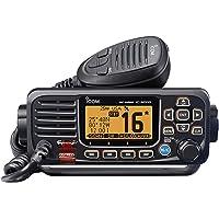 $138 » Icom M330-11 VHF Radio Fixed Mount Black