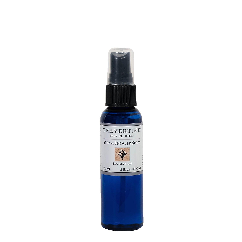 Amazon.com: Travertine Spa Spray de ducha de vapor ...
