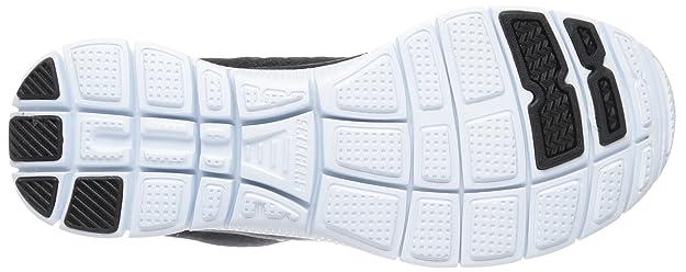 1493e6ff6b68 Skechers Women s Flex Appeal Sweet Spot Fitness Shoes  Amazon.co.uk  Shoes    Bags