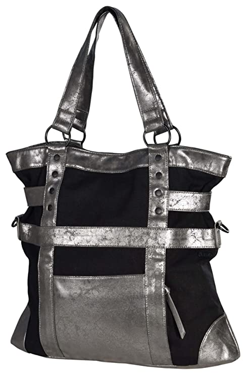 51877ad953 Image Unavailable. Image not available for. Color  Vans Moonlight Juniors  Tote - Black