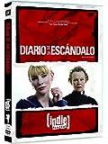 Diario de un escándalo [DVD]