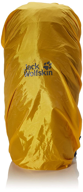 Blu Dark Sky Unisex Adulto Jack Wolfskin Orbit 26 Pack sac /à Dos de randonn/ée One Size