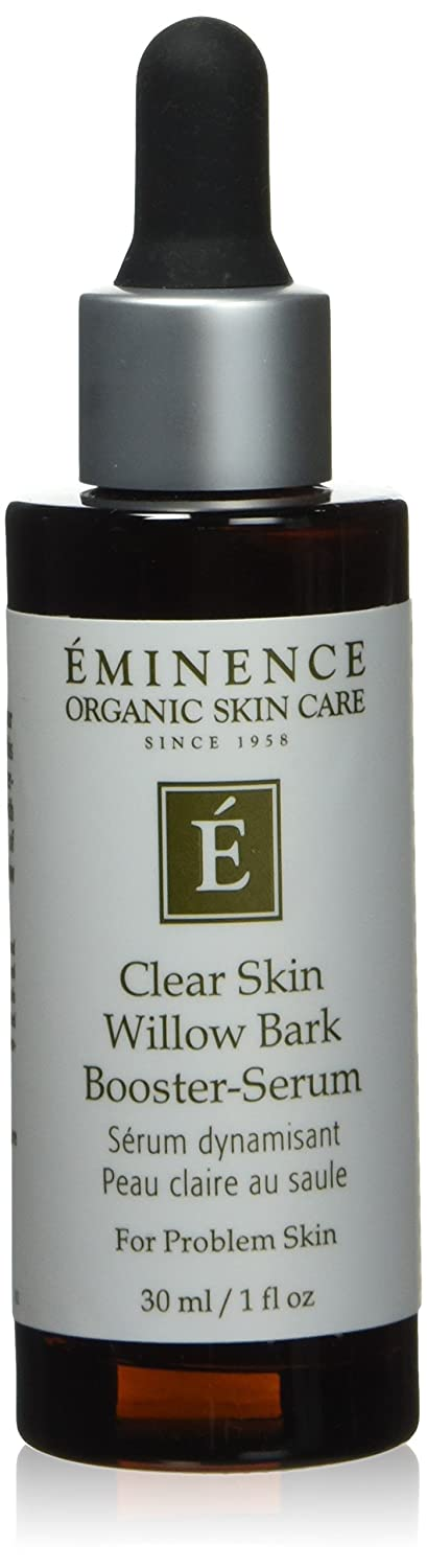 Eminence Clear Skin Willow Bark Booster, 1 Fl Oz