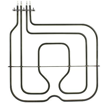 Auténtica Pilgrim MAG694RVSP03 MAG694RVSP02 de horno de cocina para calentador de agua (2700 Watt)