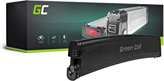 Green Cell EBIKE 36V 7.8Ah Batteria Frame Battery Pedelec con Celle Panasonic Li-Ion FORD Batribike Helliot Micargi Bicicletta Elettrica Green Cell PRO EBIKE31_IT_57
