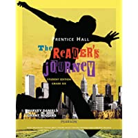 Prentice Hall: The Reader's Journey, Student Work Text, Grade 6