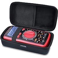 HESPLUS Hard Case for AstroAI 6000 Counts True RMS Digital Multimeter
