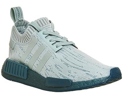 adidas Damen Nmd_r1 W Pk Sneaker