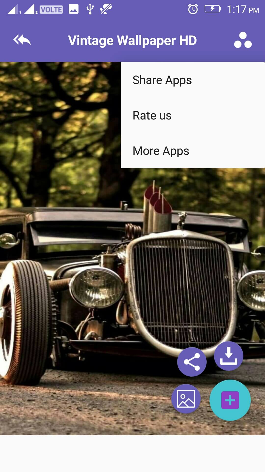 Amazon Com Vintage 4k Wallpaper Appstore For Android