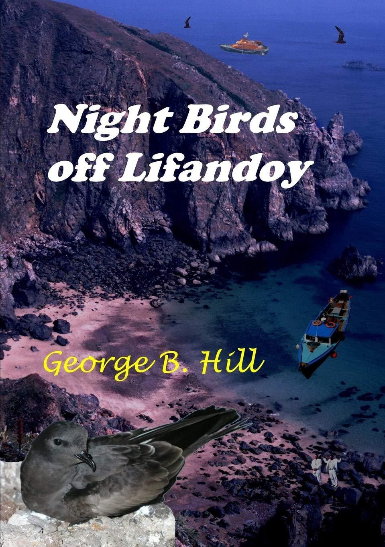 Night Birds off Lifandoy ebook