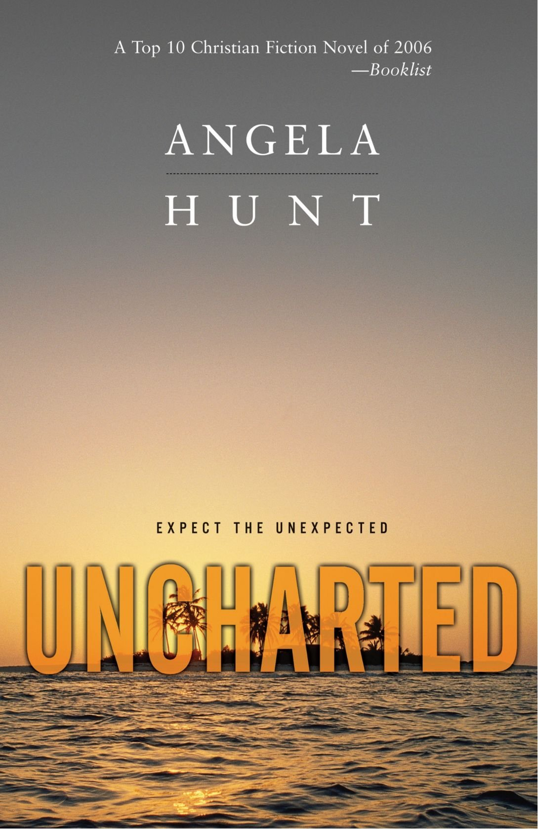 Image result for uncharted angela hunt
