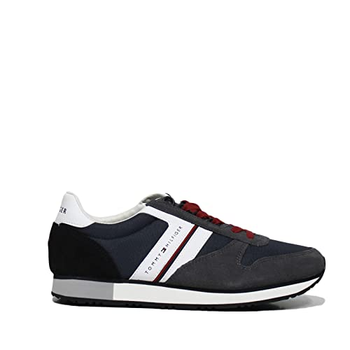 Günstige | Tommy Hilfiger Iconic Herren Elegante Schuhe