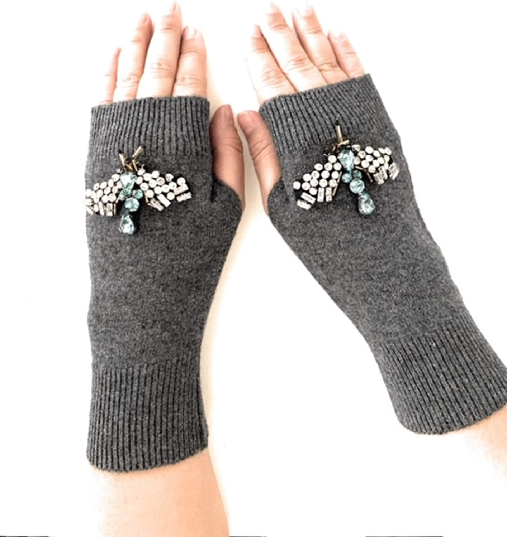 Winter Warm Soft Wool Knit...