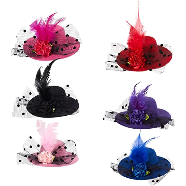 25 Pieces Magnetic Car Top Hat Free Shipping