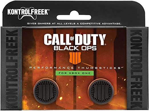 KontrolFreek Call of Duty: Black Ops 4 para mando de XBOX One ...