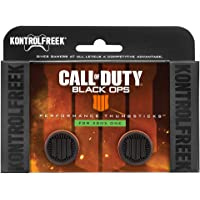 KontrolFreek Call of Duty: Black Ops 4 Performance Thumbsticks for Xbox One Controller