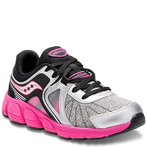 09918507 Saucony Girls Kotaro 3 Sneaker (Little Kid/Big Kid)