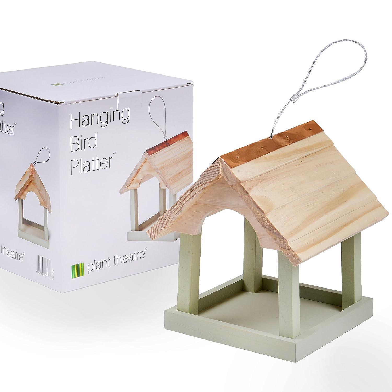 Plant Theatre Vogelhäuschen zum Aufhängen