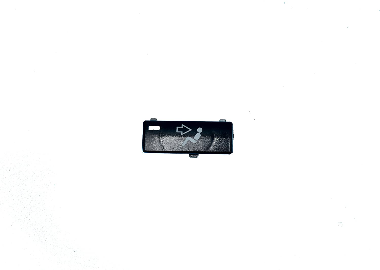 BMW 5 Series X5 E53 Heater Climate Air Con Switch MAX Button Cover Cap 2000-2007