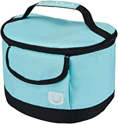 Zuca Lunchbox (Turquoise)