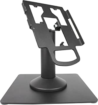 PAX A80 Low Profile Freestanding Swivel Stand