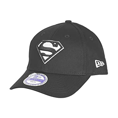 New Era 940 Kids Superhero Glow In The Dark Cap ( Age 2 - 10 Years)   Amazon.co.uk  Clothing 8c778832e9f2