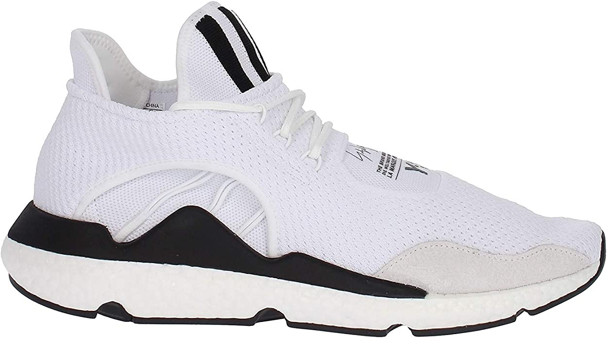 adidas Y3 Saikou AC7195 Couleur: Blanc Pointure