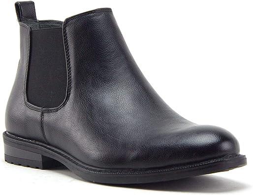 Amazon.com   Men's Hank Ankle High Pull